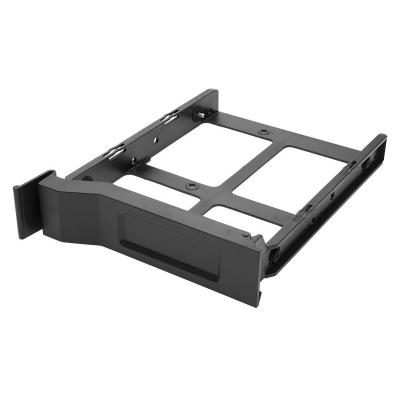 Corsair 900D HDD Drive Tray Computerkast onderdeel - Zwart