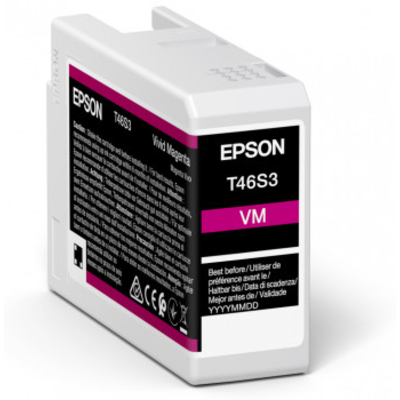 Epson C13T46S300 inktcartridges