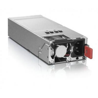 Lenovo TS 800W Gold HS Red Power Supp for Rack Power supply unit - Roestvrijstaal