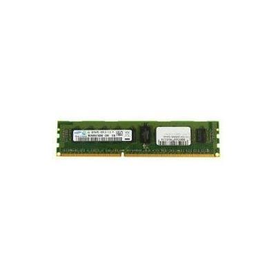 Samsung RAM-geheugen: 4GB DDR3-1333MHz