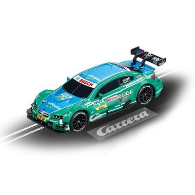"Carrera toys toy vehicle: BMW M3 DTM ""A. Farfus, No.7"" - Blauw, Turkoois"