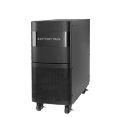 FSP/Fortron BB-72/9RT UPS batterij - Zwart