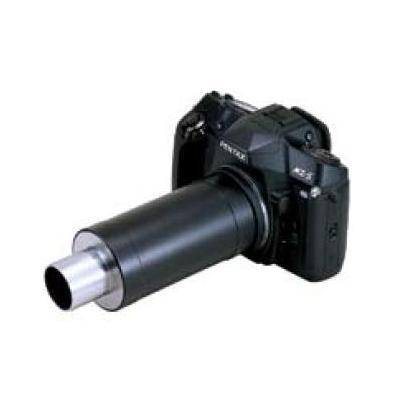 Pentax lens adapter: PF-CA35 - Zwart