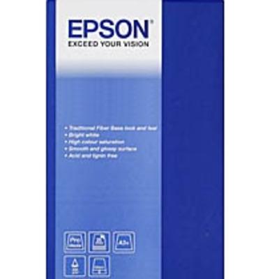 Epson Glossy, 13x18cm, 20 sh Fotopapier