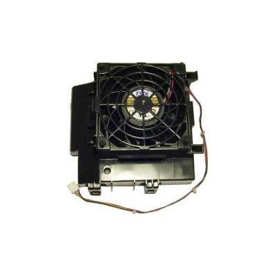 Lenovo Fan & Bracket Hardware koeling - Zwart