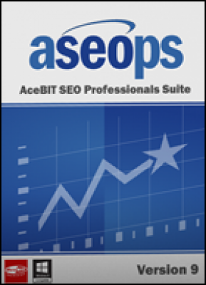 Acebit software: ASEOPS 9 (download versie)