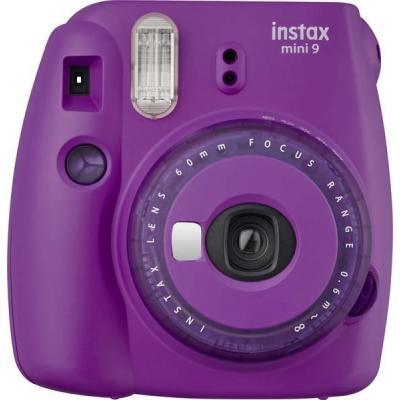 Fujifilm Instax Mini 9 Direct klaar camera - Paars