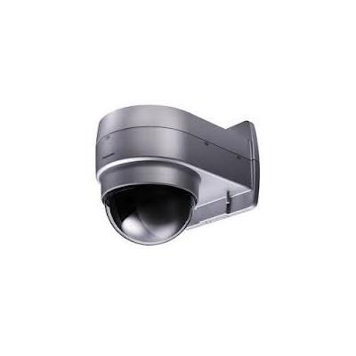 Panasonic Wall Mount Brackets, clear Beveiligingscamera bevestiging & behuizing - Zilver