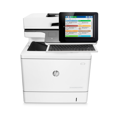 HP B5L54A#B19 multifunctionals