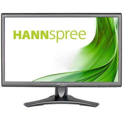Hannspree Hanns.G HP 225 PJB Monitor - Zwart
