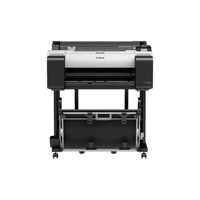 Canon imagePROGRAF TM-205 Grootformaat printer - Zwart, Cyaan, Mat Zwart, Geel