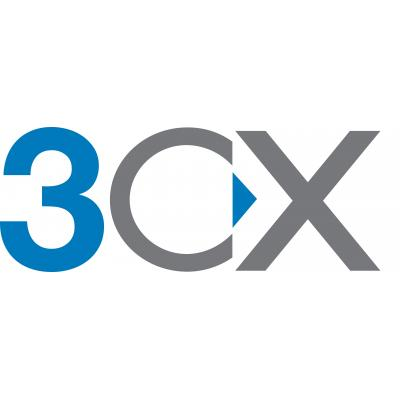 3CX Phone system pro - 1024sc Software licentie