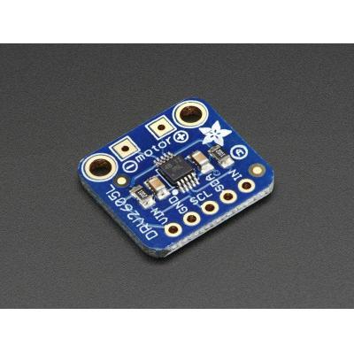 Adafruit : DRV2605L Haptic Motor Controller
