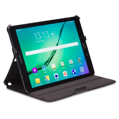 Gecko Covers SAMSUNG GALAXY TAB S2 9.7 COVER SLIMFIT ZWART Tablet case