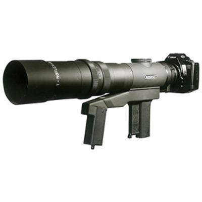 Novoflex Adapter für Canon EOS Lens adapter - Zwart
