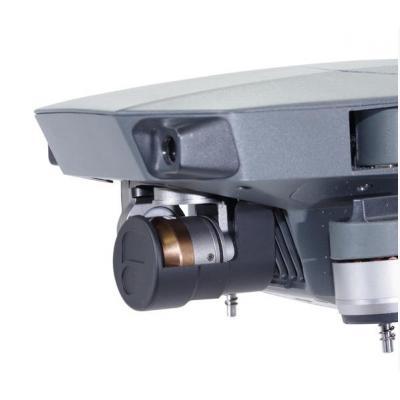 PolarPro DJI Mavic Gimbal Lock / Lens Cover - Zwart