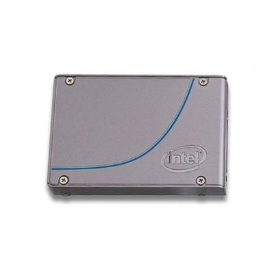 Intel DC P3600 SSD - Zilver