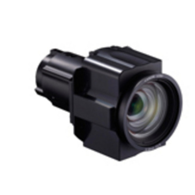 Canon projectielens: RS-IL03WF - Zwart