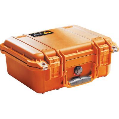 Peli 1400 Apparatuurtas - Oranje