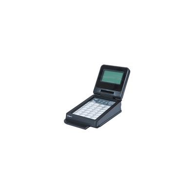 Brother Touchpanel display Printerkit - Zwart, Wit