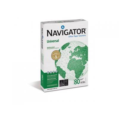 Navigator papier: Papier A3 80g Univ./ds 5x500v