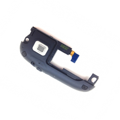 Samsung mobile phone spare part: Pebble Blue Speaker with Antenna and Heaphone Jack