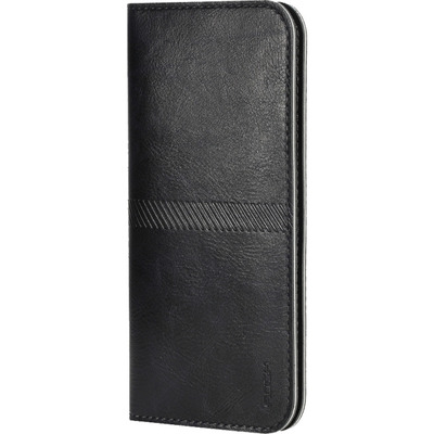 ROCK Universal Wallet Mobile phone case - Zwart