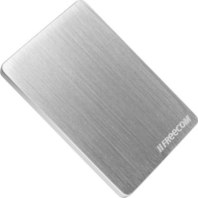 Freecom 56412 - Zilver
