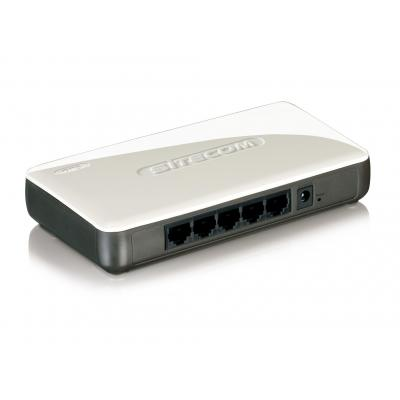 Sitecom access point: WLX-2000 N300 Wi-Fi Access Point - Grijs, Wit