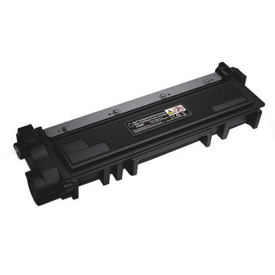 Dell toner: CVXGF - Zwart