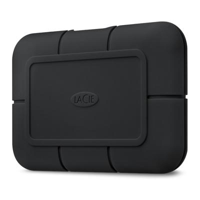 LaCie STHZ2000800 Externe SSD's