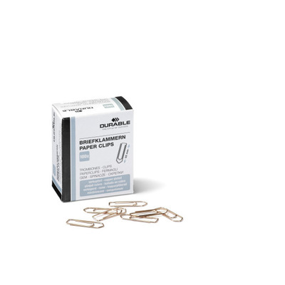 Durable Paperclips Verkoperd 32 Mm Paperclip