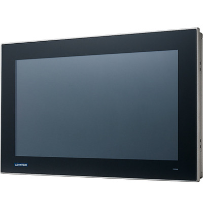 """Advantech 21.5"""" Full HD Industrial Monitor with P-CAP Touch Control, Direct HDMI Port Touchscreen monitor - ....."""