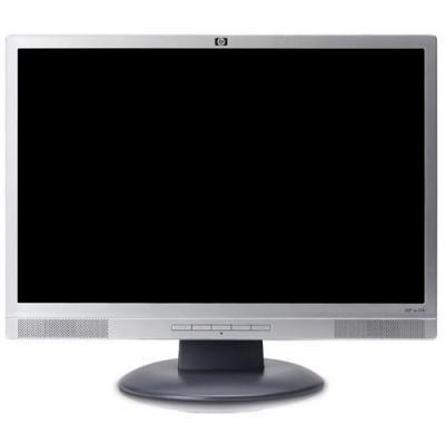 "HP Pavilion W19b 19"" WXGA+ TFT Monitor - Zilver"