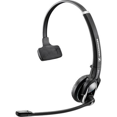 Sennheiser DW Pro1 Headset - Zwart