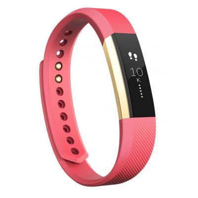 Fitbit wearable: Alta - Goud, Roze