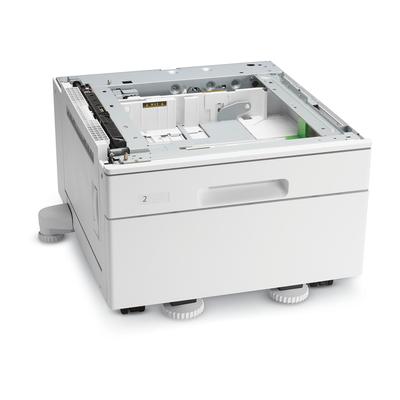 Xerox 1 lade 520 vel A3 met console Papierlade - Wit