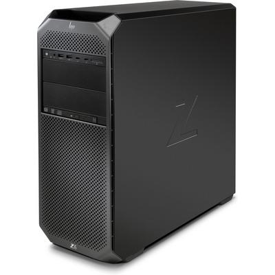 HP Z6 G4 Pc - Zwart - Demo model