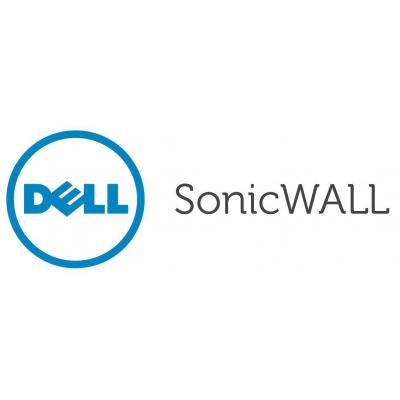 Dell software: SonicWALL Comp Gateway Security Suite Bundle f/ NSA 250M, 3Y