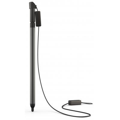 HP Pro 10 EE G1 Stylus - Zwart, Grijs