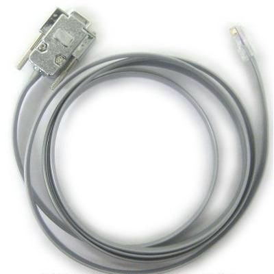 Digi 76000645 Seriele kabel - Grijs