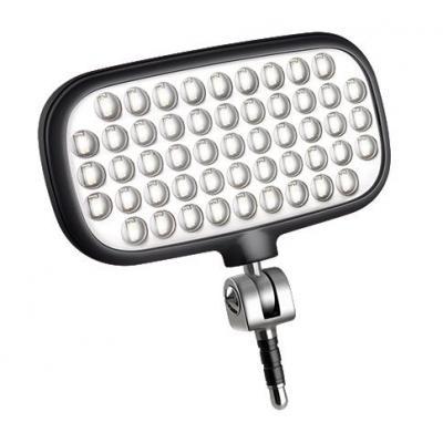 Metz accessoire : mecalight LED-72 smart - Zwart