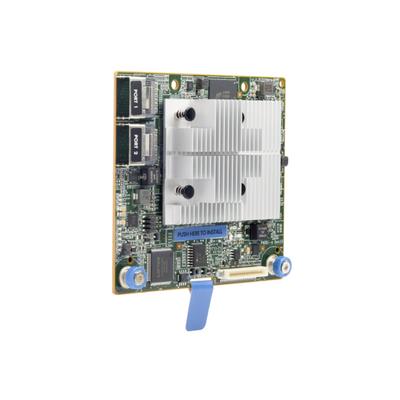 Hewlett Packard Enterprise P408i-a SR Gen10 Raid controller