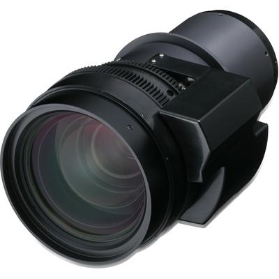 Epson ELPLS04 Projectielens - Zwart