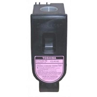 Toshiba D-FC22-M ontwikkelaar print