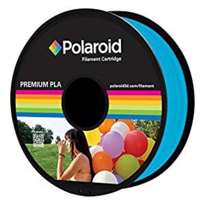Polaroid PL-8018-00 3D printing material - Lichtblauw
