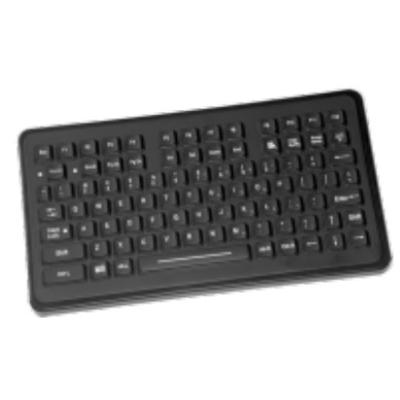 Intermec 850-551-110 Mobile device keyboard - Zwart