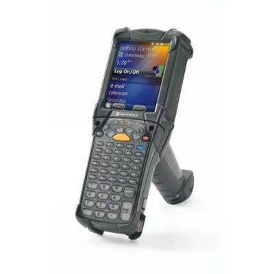 Zebra MC92N0-G30SXHYA5WR PDA