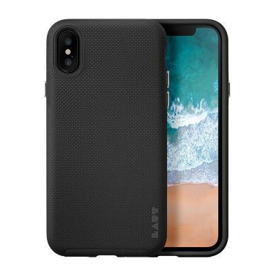 LAUT SHIELD Mobile phone case - Zwart