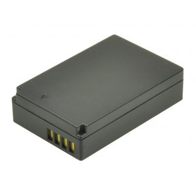 2-Power DBI9984A Batterijen voor camera's/camcorders